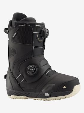 Men's Burton Photon Step On BOA® Snowboard Boot - Wide shown in Black