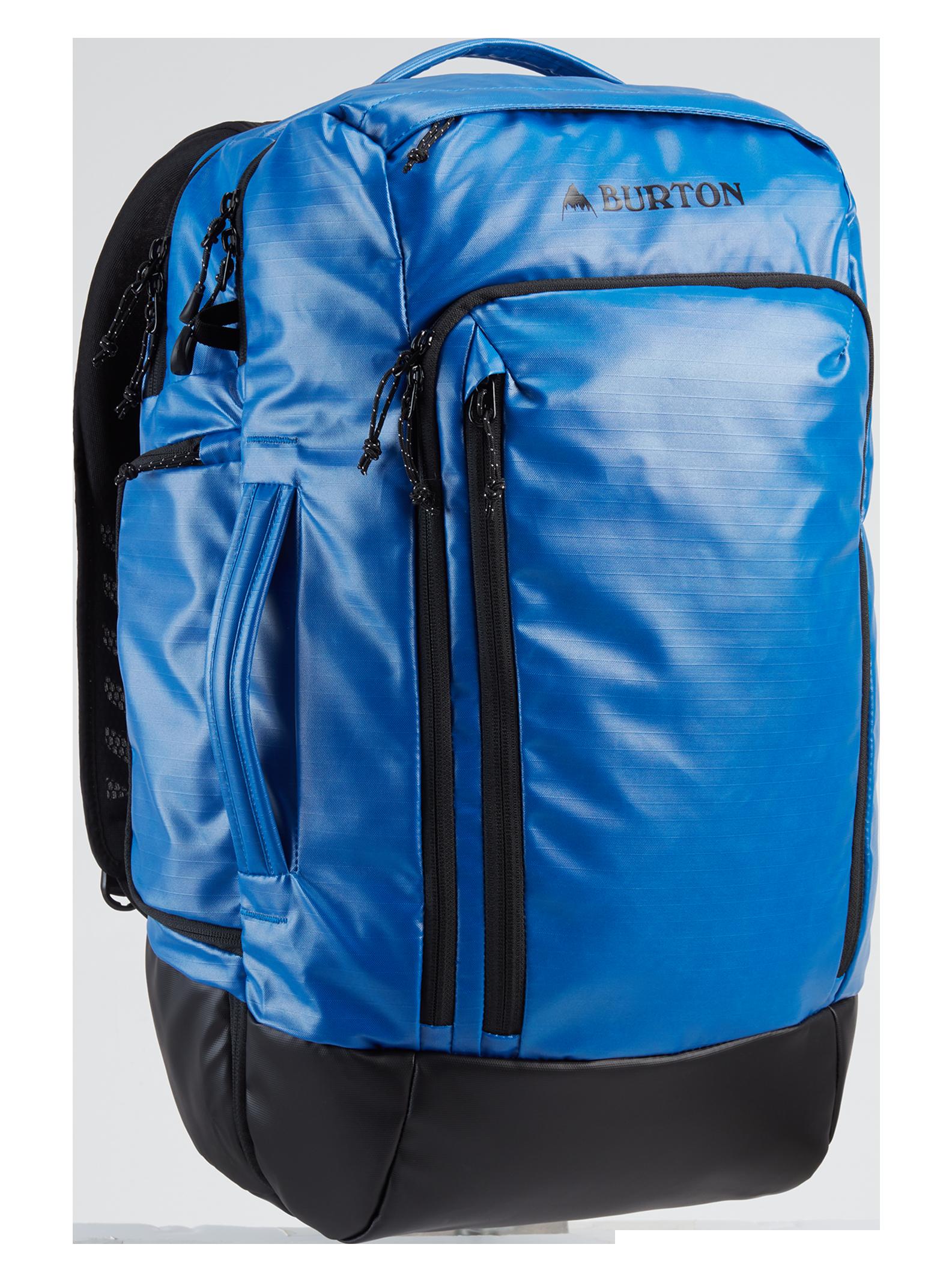 Burton Multipath Travel 27l Mens Rucksack Hiking Keef Coated One Size