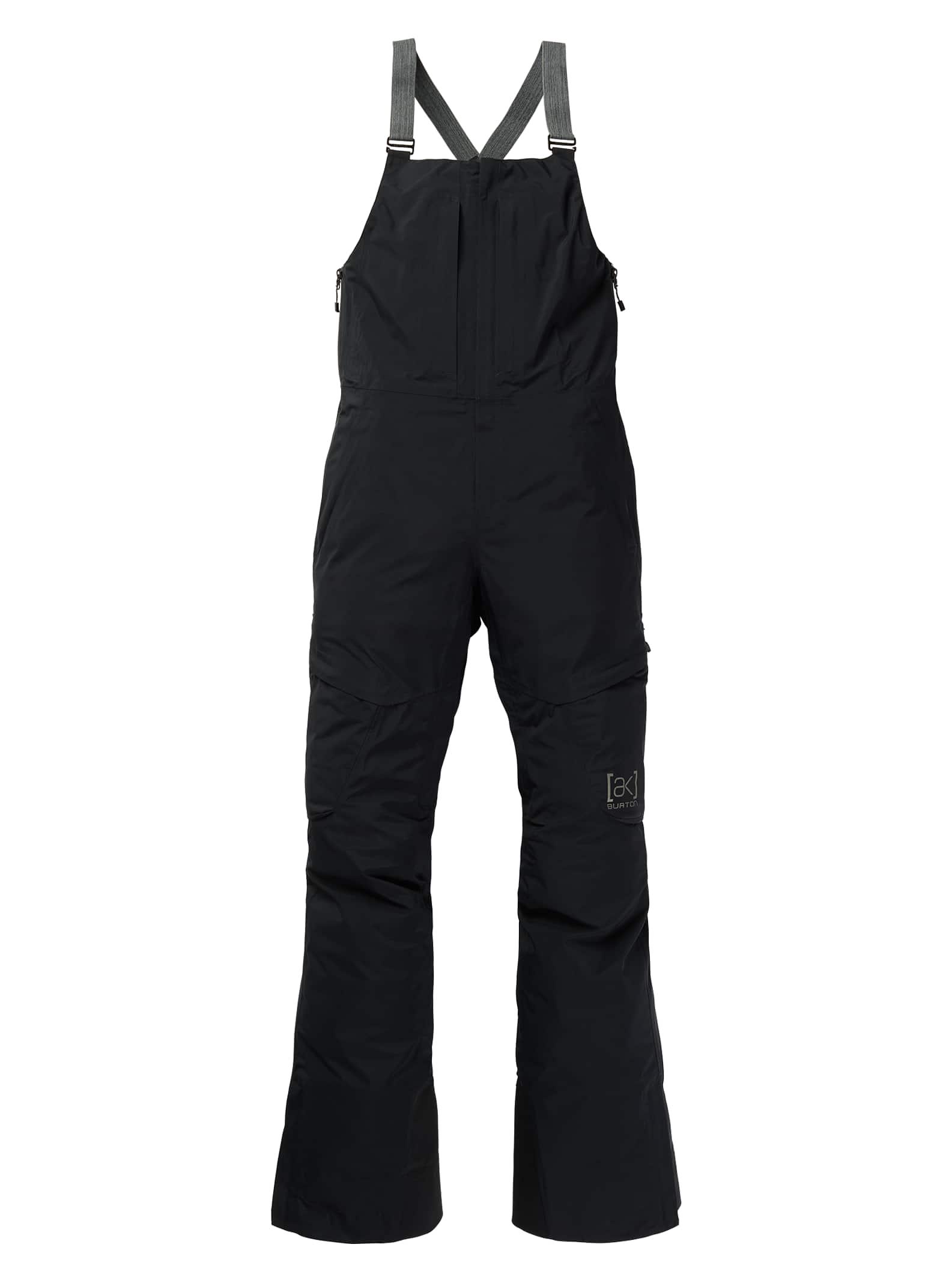 Burton [ak] GORE‑TEX 2L Kimmy-skidbyxa för damer, True Black, XS