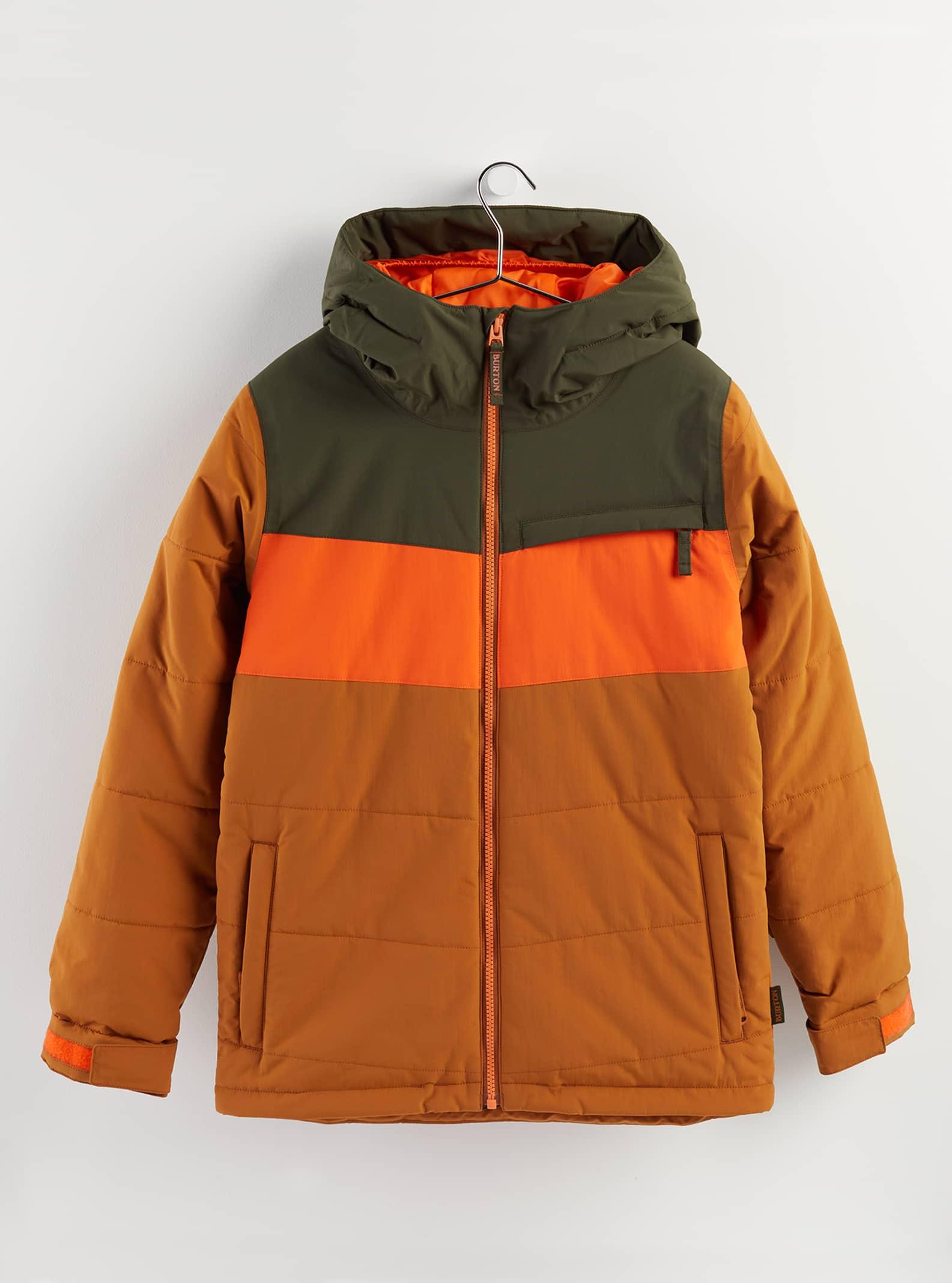 Burton Ropedrop jacka, pojkmodell, XS
