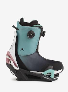Men's Swath Step On® Boots & Binding shown in Men's Swath Step On® Boots & Binding
