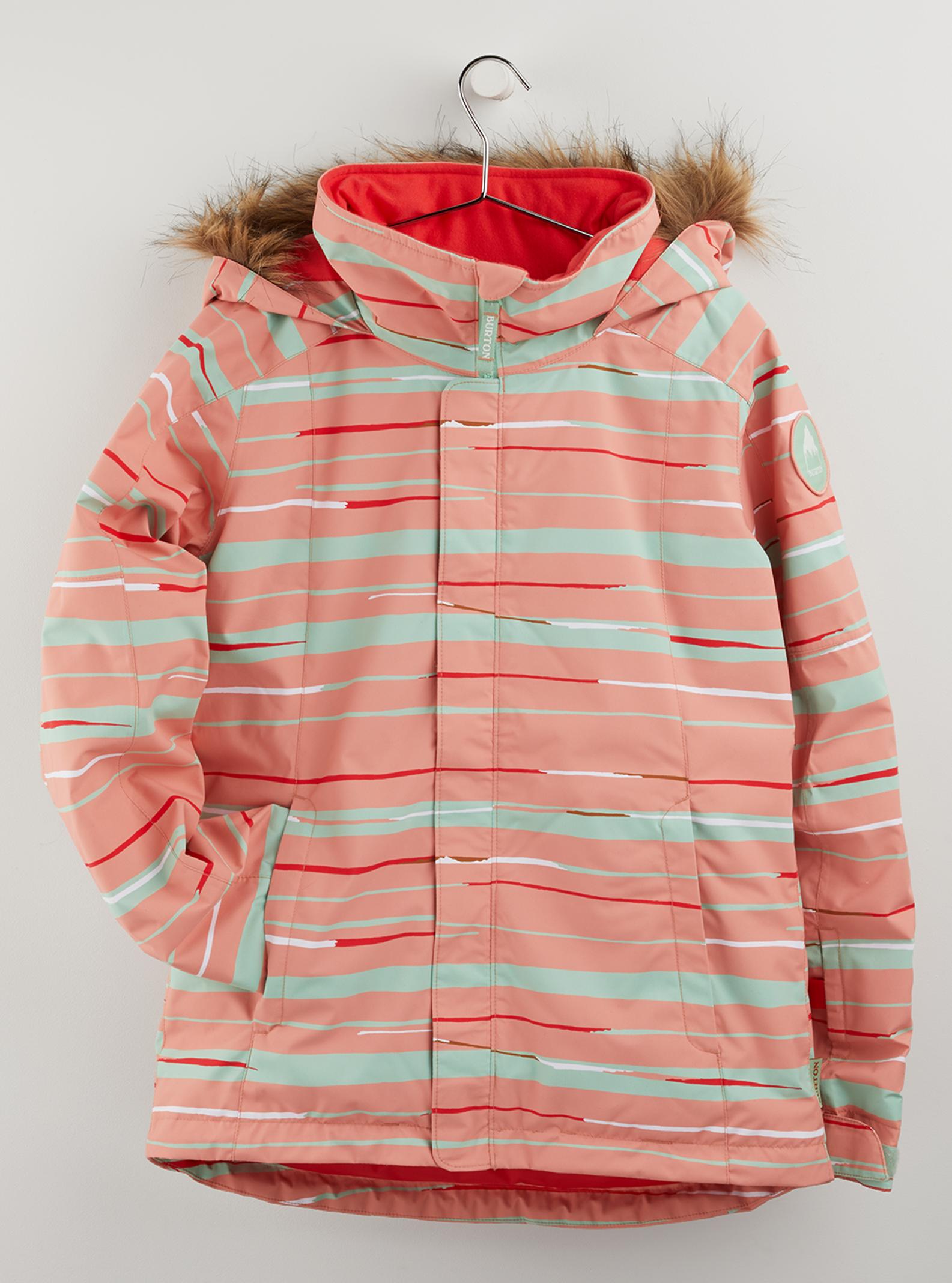 Burton Kids /& Baby Kids Bennett Jacket