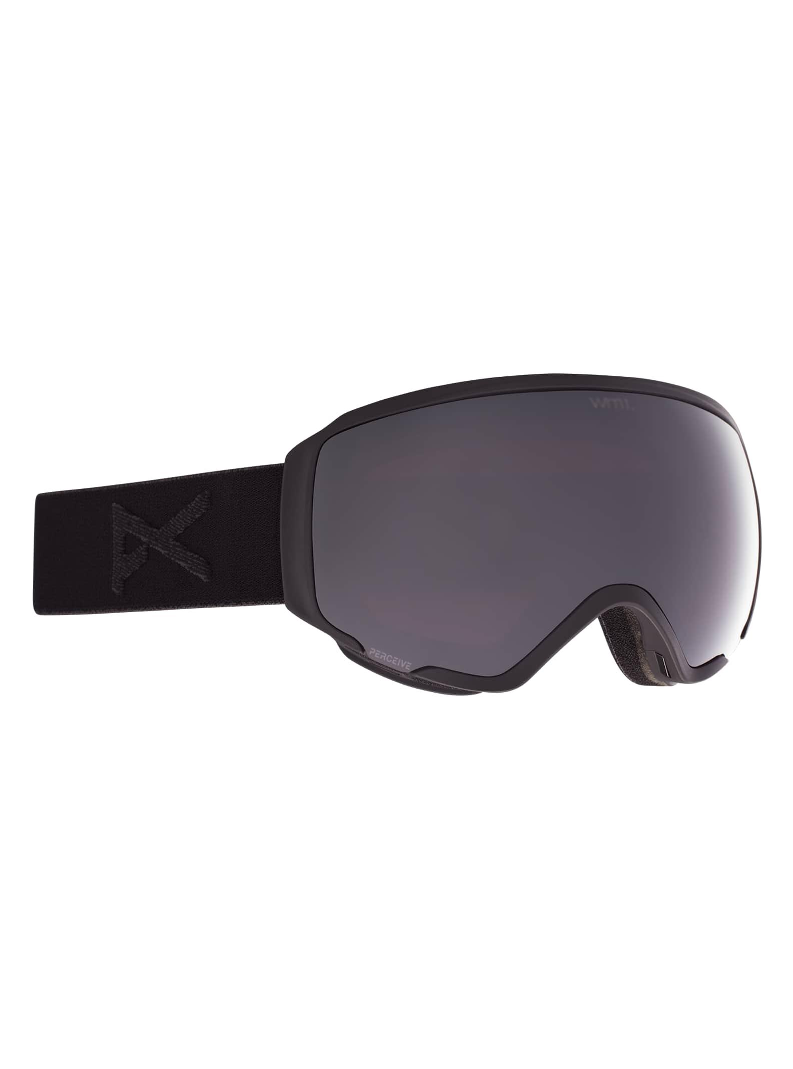 Anon WM1 Snapback skidglasögon för damer + reservlins