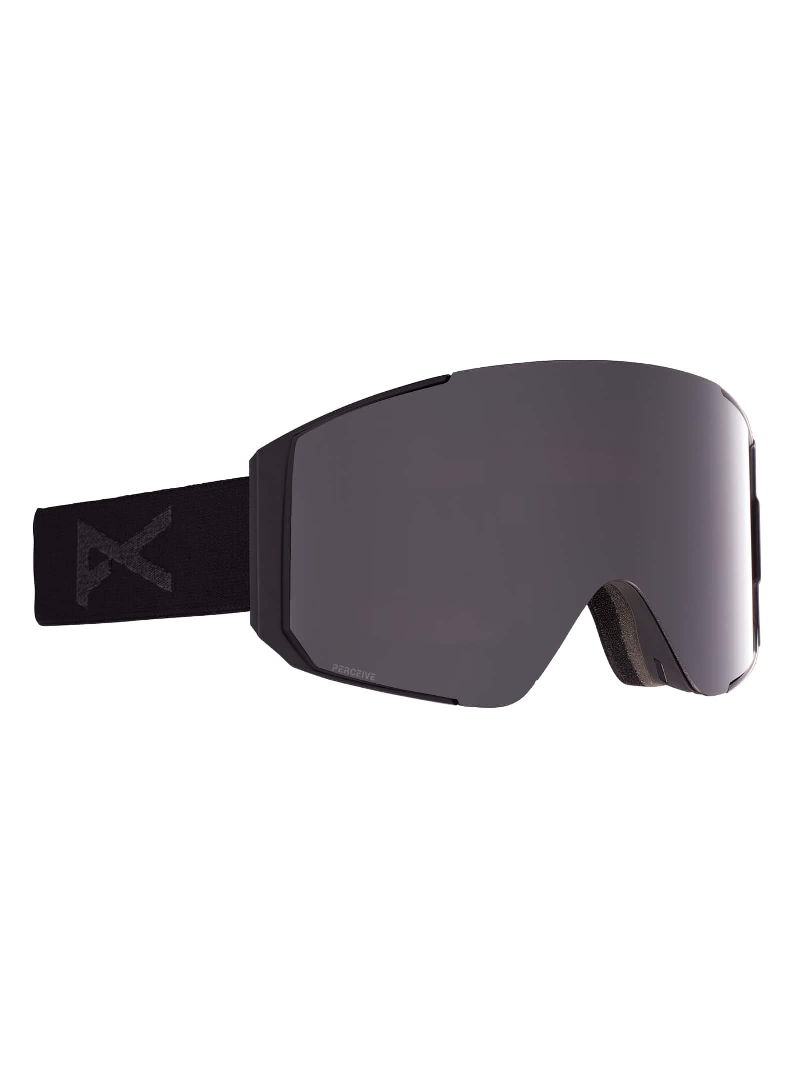 Anon Sync skidglasögon för herrar + reservlins