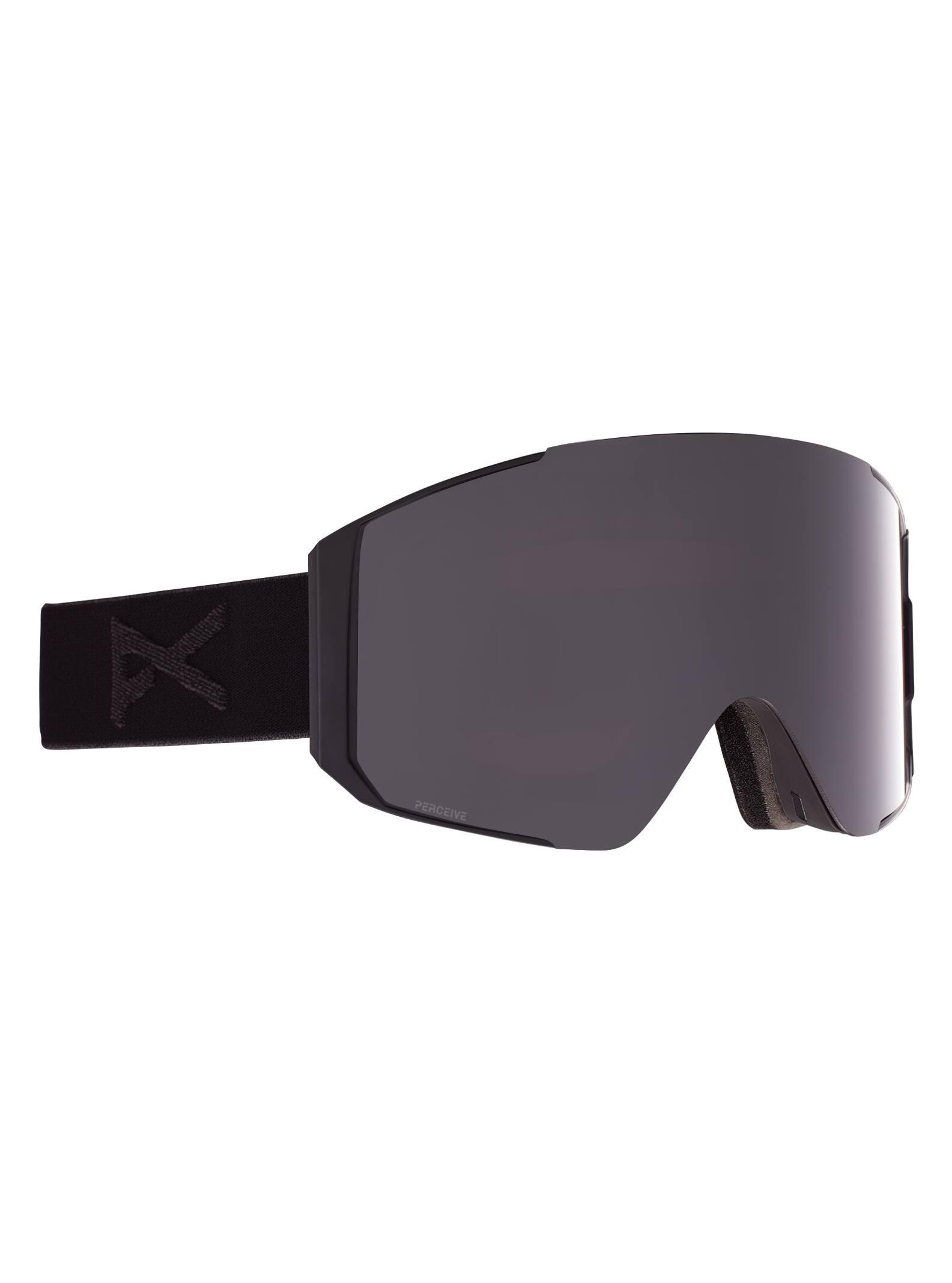 Anon Sync Snapback skidglasögon för herrar + reservlins