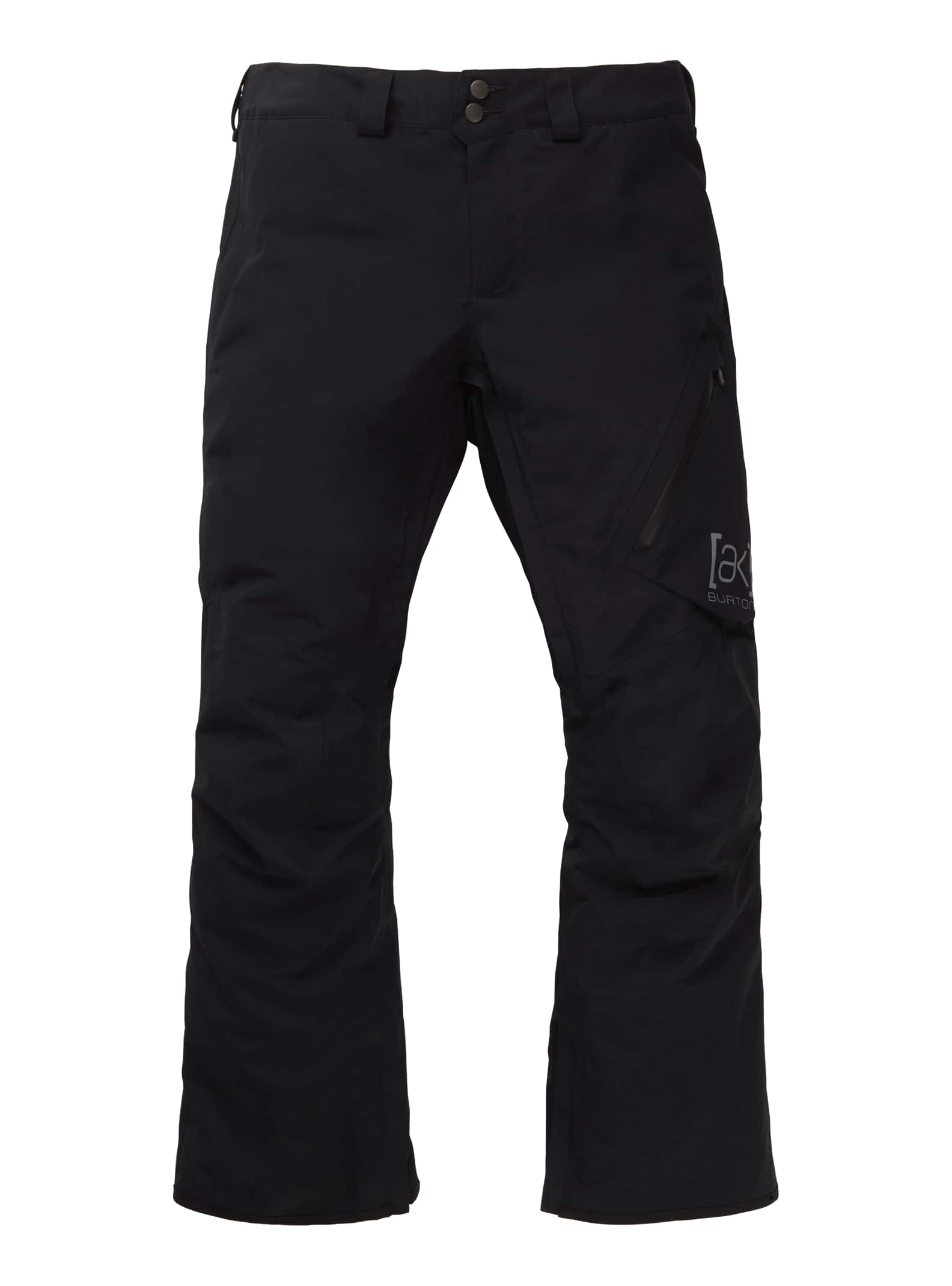 Burton [ak] GORE‑TEX Cyclicbyxa för herrar – hög passform, XL