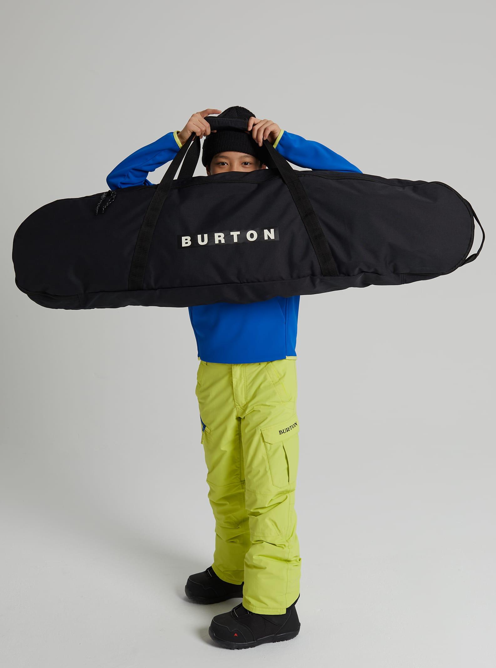 Bright Birch Camo Print Kids Space Sack Board Bag 130