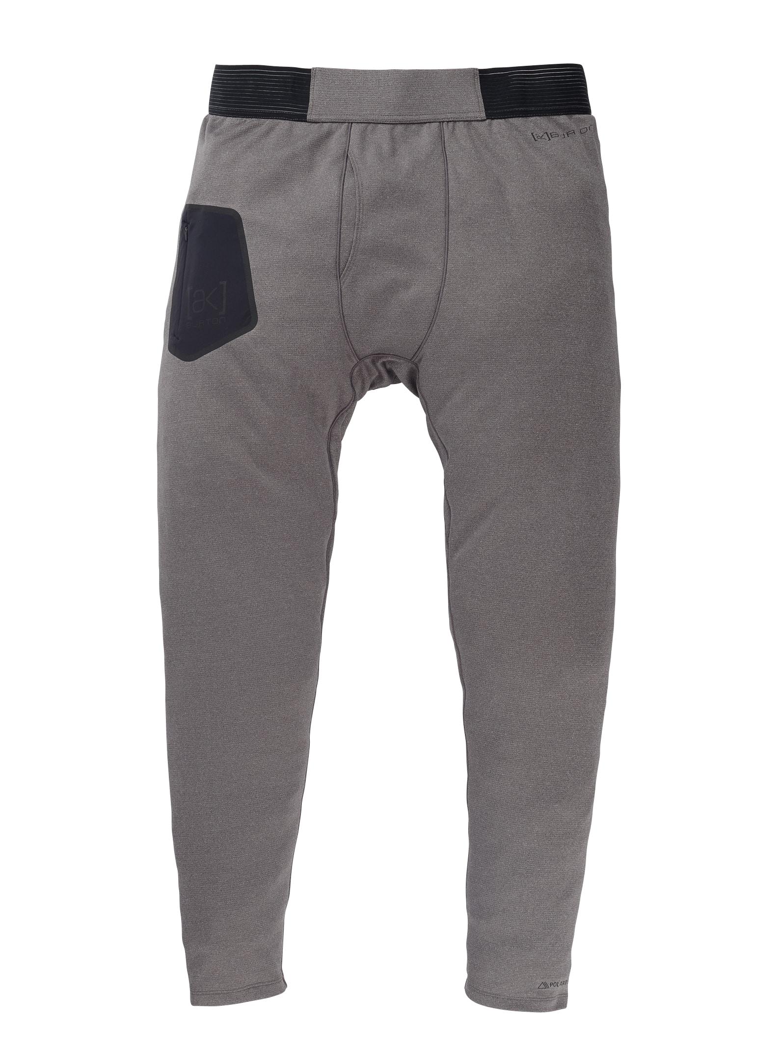 Burton [ak] Baker Power Wool™-underställsbyxor för herrar, L
