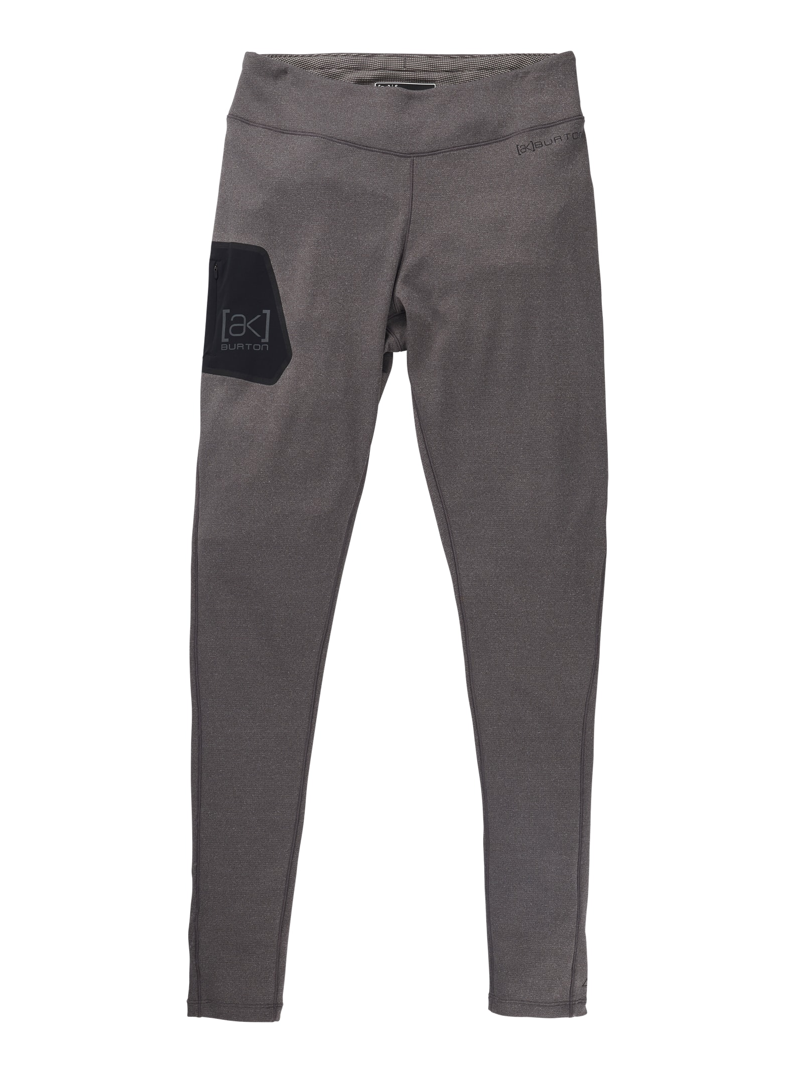 Burton [ak] Baker Power Wool™-underställsbyxor för damer, XXL