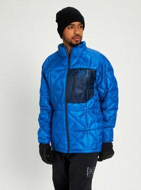 Burton [ak] Baker Daunenjacke für Herren in Lapis Blue / Dress Blue