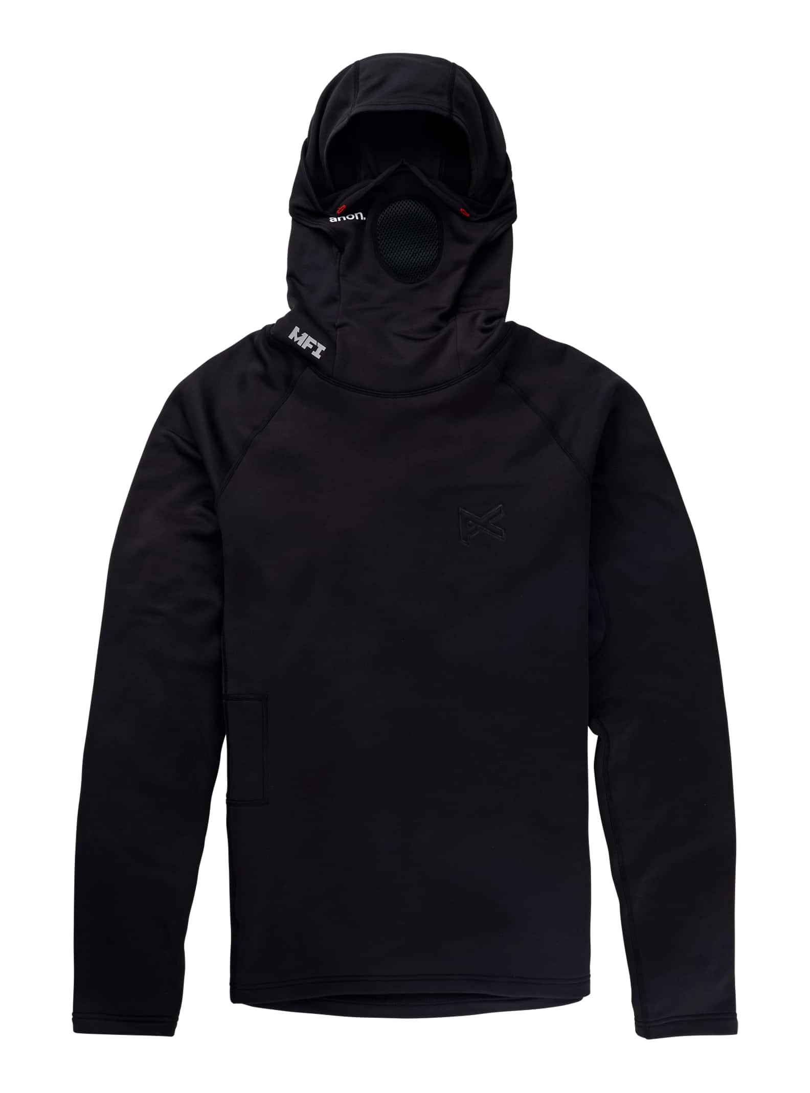 Anon MFI® Power Dry® långärmad balaklava, XS