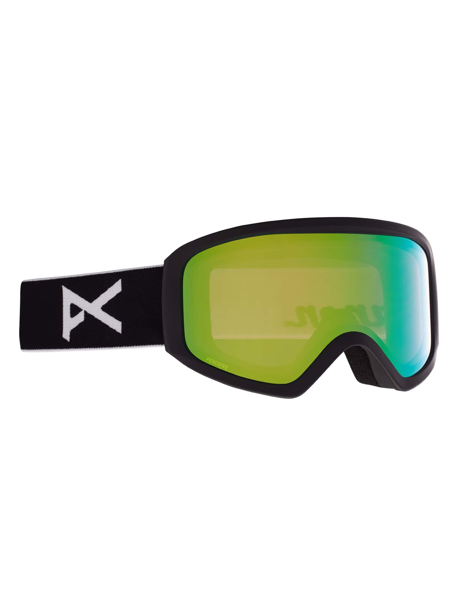 Anon Insight skidglasögon PERCEIVE + reservlins