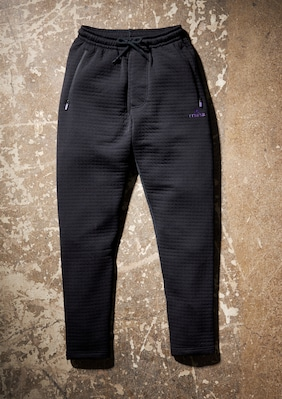 Power Air Pant shown in Black